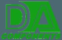 Da components logo